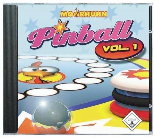 Moorhuhn: Pinball (PC)