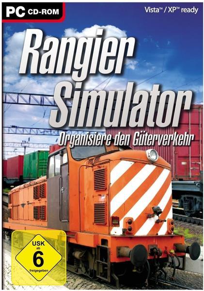 Rangier Simulator (PC)