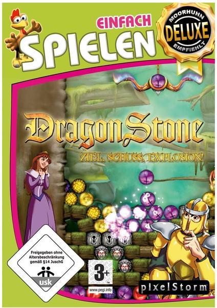 phenomedia DragonStone (Einfach Spielen Deluxe)