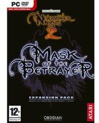 Atari Neverwinter Nights 2: Mask of the Betrayer (Add-On) (PC)