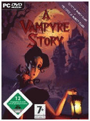 Crimson Cow A Vampyre Story (PC)