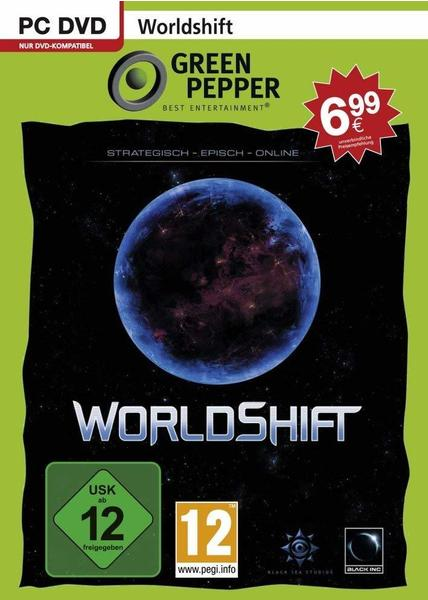 RTL Worldshift (Green Pepper) (PC)