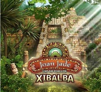 Purple Hills Joan Jade und die Tore von Xibalba (PC)