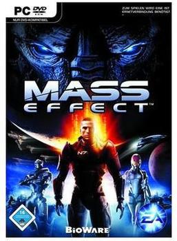Ak tronic Mass Effect (EA Value Games) (PC)