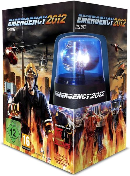Emergency 2012: Deluxe (PC)