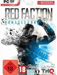 THQ Red Faction: Armageddon (PC)