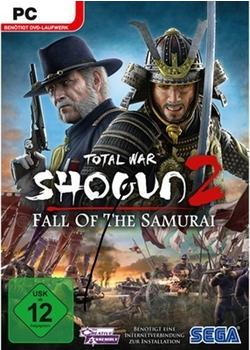 Sega Total War: Shogun 2 - Fall of the Samurai (Download) (PC)
