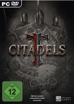 Citadels (PC)
