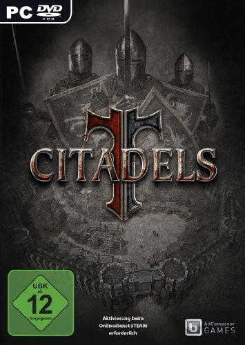 Citadels (PC)