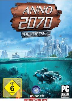 UbiSoft ANNO 2070: Die Tiefsee (Add-On) (Download) (PC)