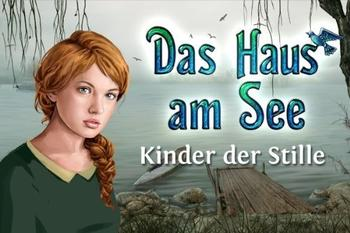 S.A.D. Das Haus am See: Kinder der Stille - Collectors Edition (Purple Hills) (PC)