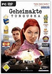Deep Silver Geheimakte: Tunguska (Download) (PC)