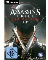 UbiSoft Assassins Creed: Liberation HD (PC)