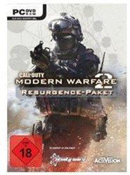 Call of Duty: Modern Warfare 2 - Resurgence-Paket (Add-On) (PC)