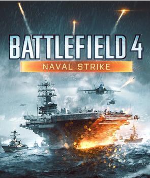 Electronic Arts Battlefield 4: Naval Strike (Add-On) (Download) (PC)