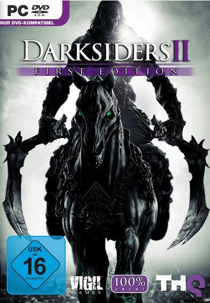 THQ Darksiders II (Download) (PC)