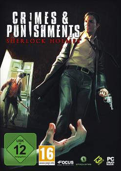 Focus Home Interactive Sherlock Holmes: Crimes & Punishments (Download) (PC)
