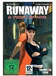 Runaway 3: A Twist of Fate (PC)