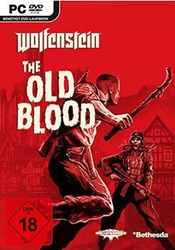BETHESDA Wolfenstein: The Old Blood (Download) (PC)