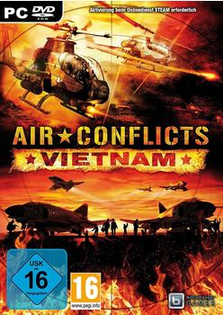 bitComposer Air Conflicts: Vietnam (Download) (PC)