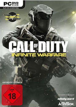 Activision Call of Duty: Infinite Warfare (Download) (PC)