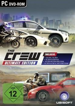 The Crew: Ultimate Edition (PC)