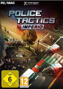 Astragon Police Tactics: Imperio,