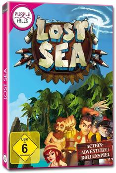 Lost Sea (PC)