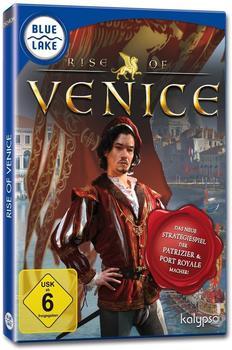 S.A.D. Rise of Venice (Blue Lake) (PC)