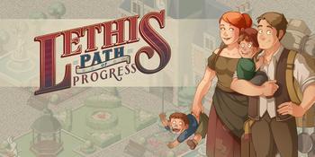 Lethis: Path of Progress (PC)