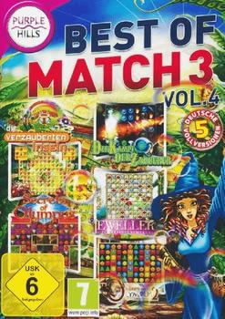 S.A.D. Best of Match 3 Vol. 4