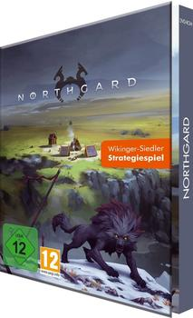 S.A.D. Northgard, 1 DVD-ROM