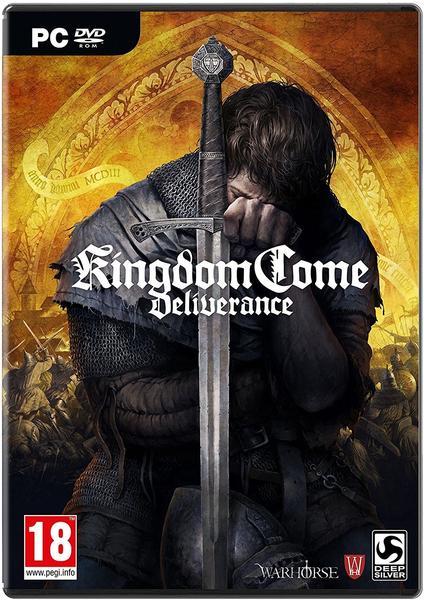Kingdom Come: Deliverance - Special Edition (PC)
