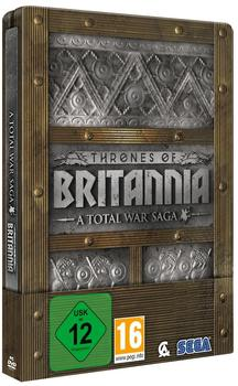 Thrones of Britannia: A Total War Saga (PC)