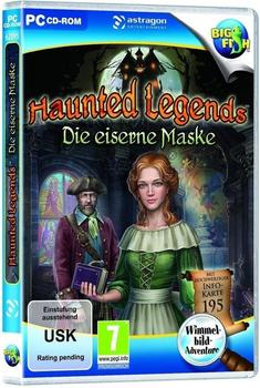Haunted Legends: Die eiserne Maske (PC)