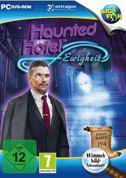 Haunted Hotel: Ewigkeit (PC)