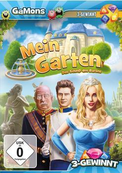Avanquest Mein Garten: Das Schloss des Barons (USK) (PC)