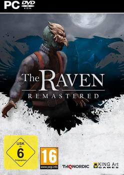 The Raven: Remastered (PC)