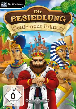 KOCH Media Die Besiedlung - Settlement Edition. PC