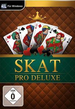 Skat Pro Deluxe (PC)