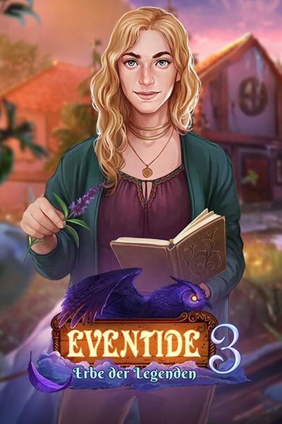 Eventide 3: Erben der Legenden (PC)