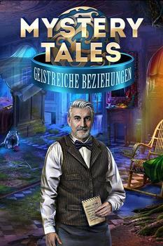 Mystery Tales 7: Geistreiche Beziehungen (PC)