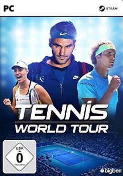 Tennis World Tour (PC)