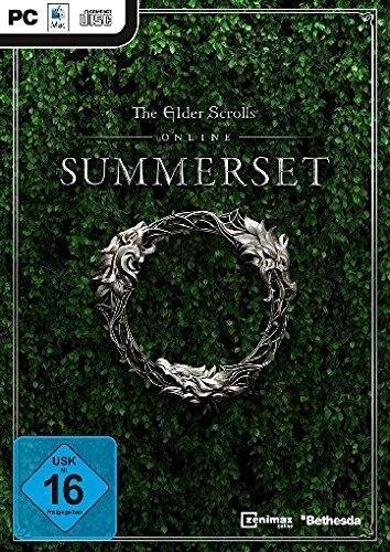 The Elder Scrolls Online: Summerset (PC/Mac)