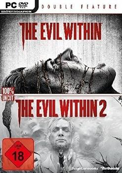 The Evil Within + The Evil Within 2 - Double Feature (PC)