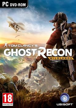 UbiSoft Ghost Recon: Wildlands (PEGI) (PC)