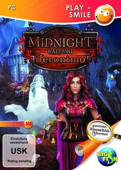 Midnight Calling: Jeronimo (PC)