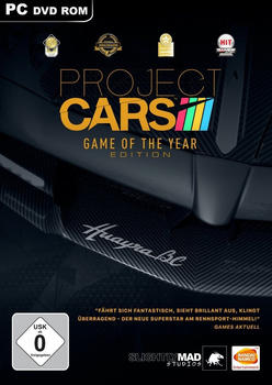 Namco Project CARS (Download) (PC)