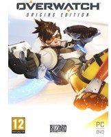 Blizzard Overwatch (PEGI) (Download) (PC)