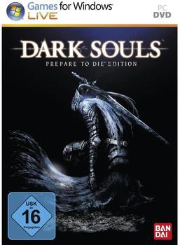 Bandai Namco Entertainment Dark Souls - Prepare to Die Edition (PC)